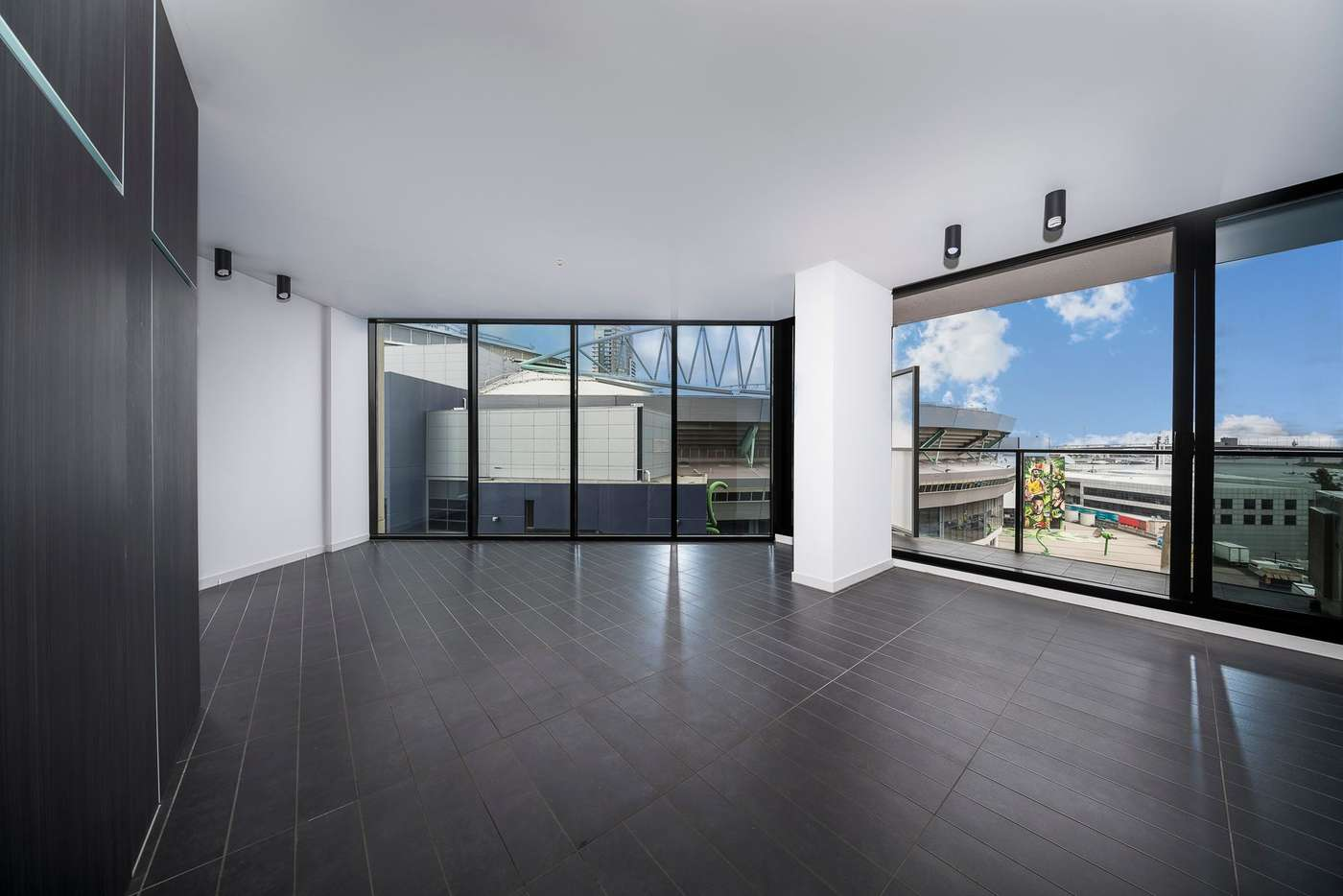 Sixth view of Homely apartment listing, 712/673 La Trobe Street, Docklands VIC 3008