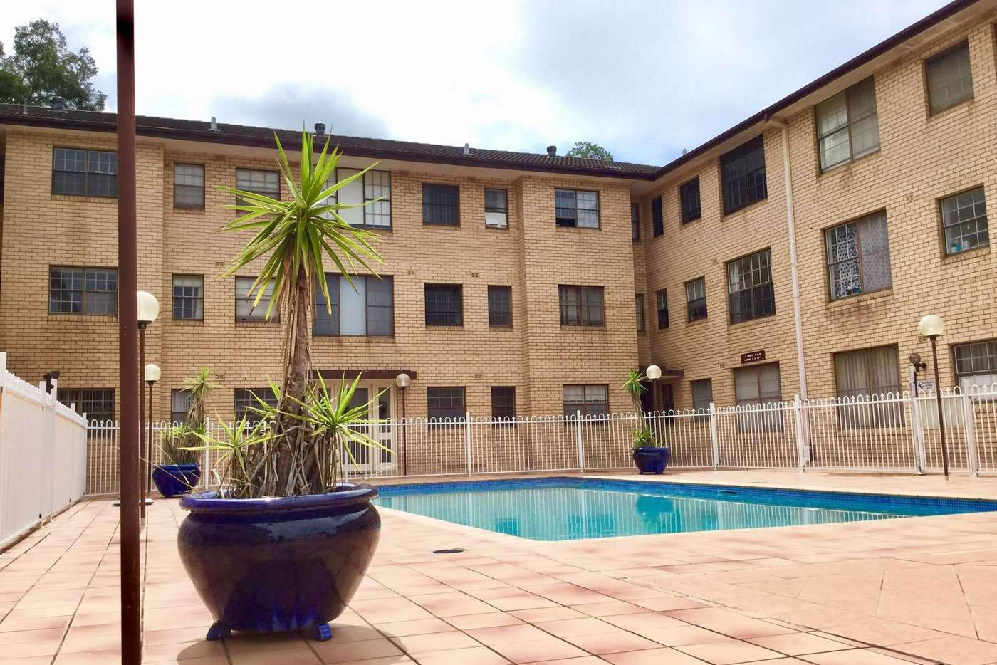 Main view of Homely unit listing, 17/68-72 Hunter Street, Hornsby NSW 2077