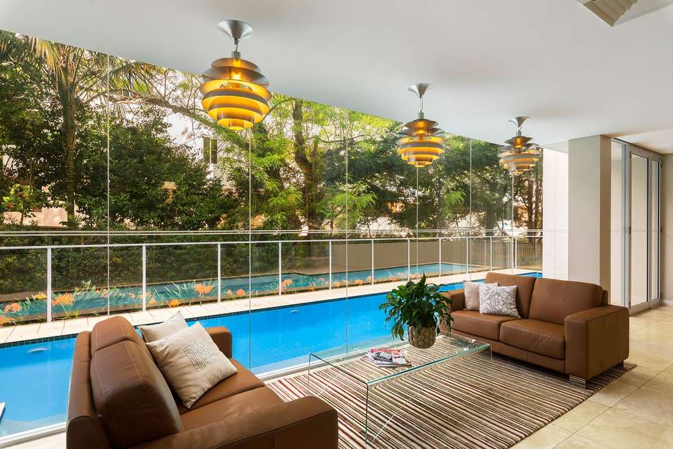Second view of Homely apartment listing, 3/17-19 Newhaven Place, St Ives NSW 2075
