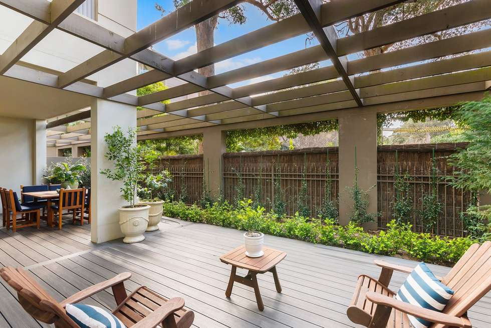 Third view of Homely apartment listing, 3/17-19 Newhaven Place, St Ives NSW 2075