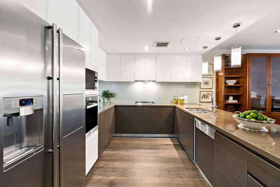 Fourth view of Homely apartment listing, 3/17-19 Newhaven Place, St Ives NSW 2075