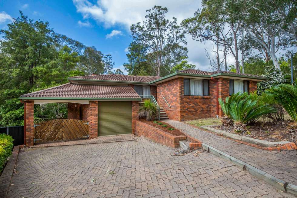 Second view of Homely house listing, 5 Gullalie Circle, Blaxland NSW 2774