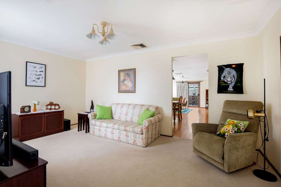 Third view of Homely house listing, 5 Gullalie Circle, Blaxland NSW 2774