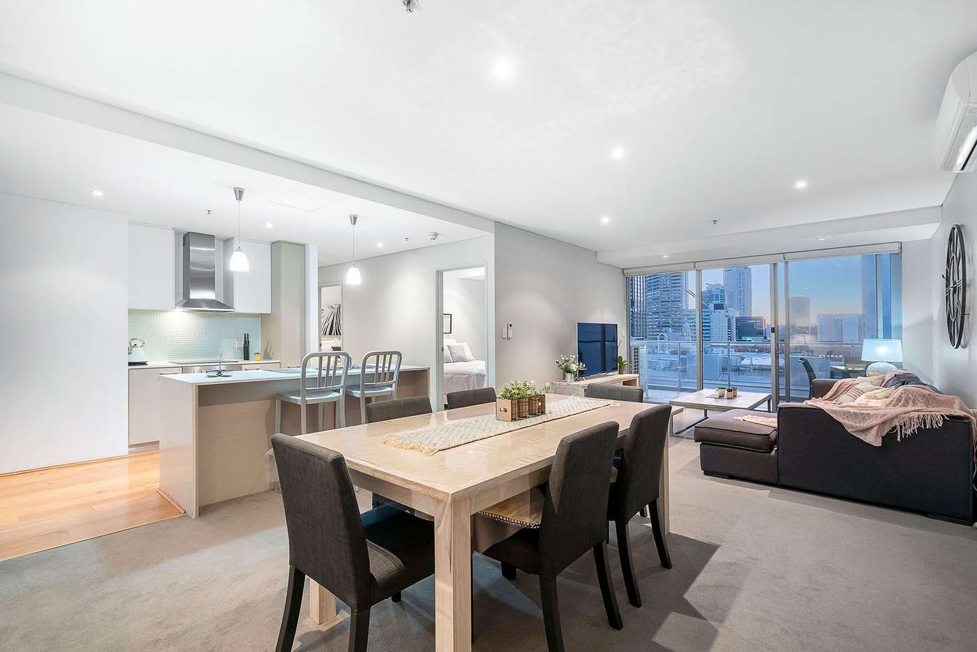 Main view of Homely apartment listing, 16/580 Hay Street, Perth WA 6000