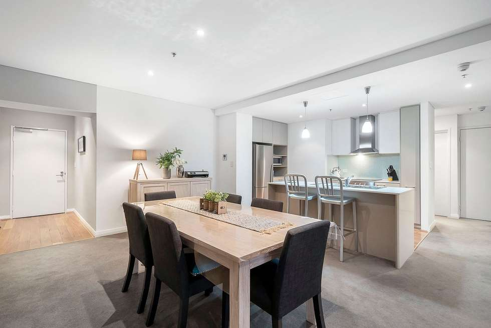 Second view of Homely apartment listing, 16/580 Hay Street, Perth WA 6000