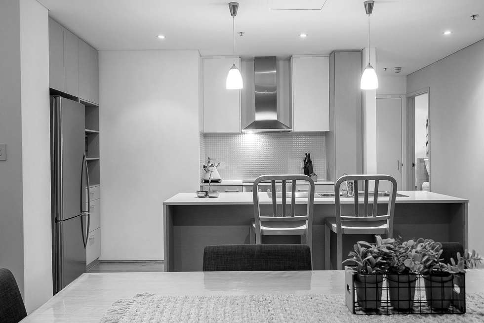 Third view of Homely apartment listing, 16/580 Hay Street, Perth WA 6000
