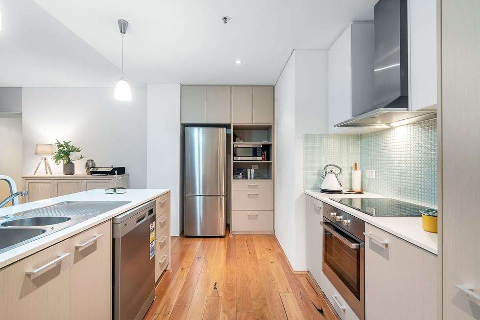 Fourth view of Homely apartment listing, 16/580 Hay Street, Perth WA 6000