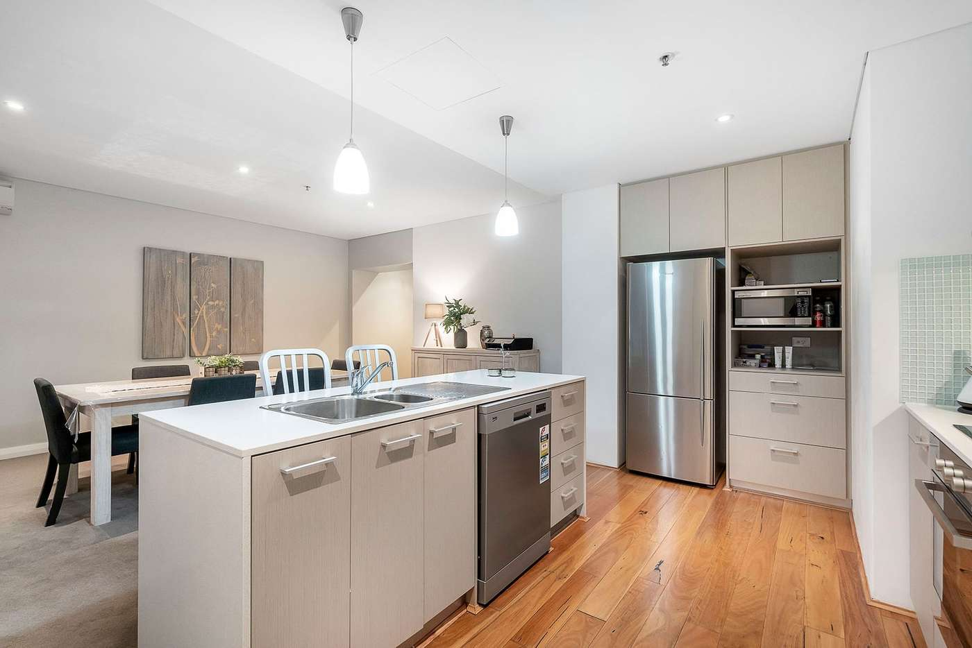 Fifth view of Homely apartment listing, 16/580 Hay Street, Perth WA 6000