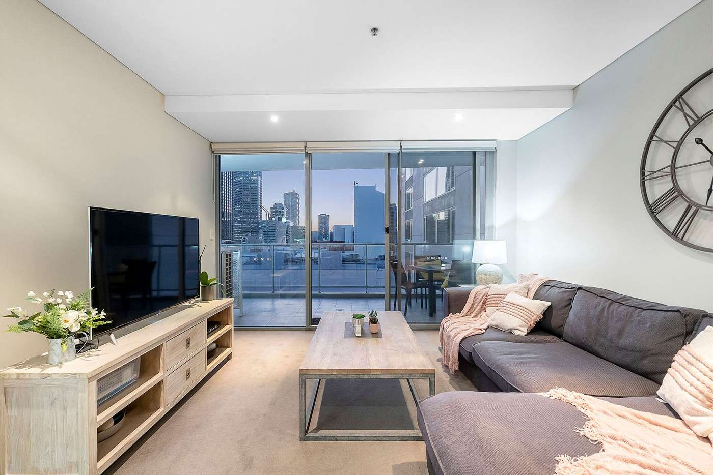 Sixth view of Homely apartment listing, 16/580 Hay Street, Perth WA 6000