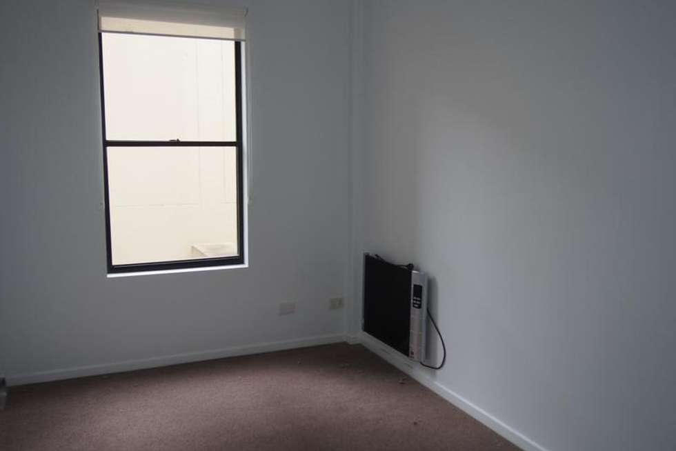 Fourth view of Homely apartment listing, 6/25 Davisons Place, Melbourne VIC 3000