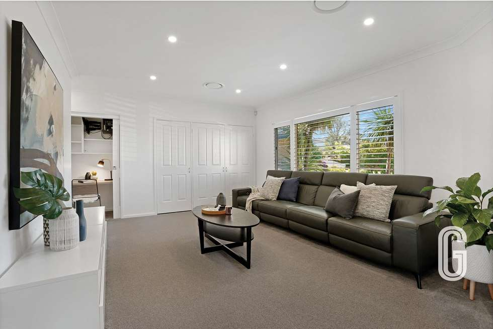 Second view of Homely house listing, 22 Noela Avenue, New Lambton NSW 2305