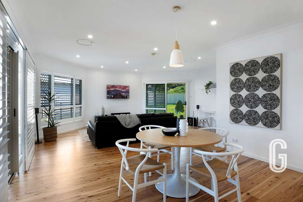 Fourth view of Homely house listing, 22 Noela Avenue, New Lambton NSW 2305