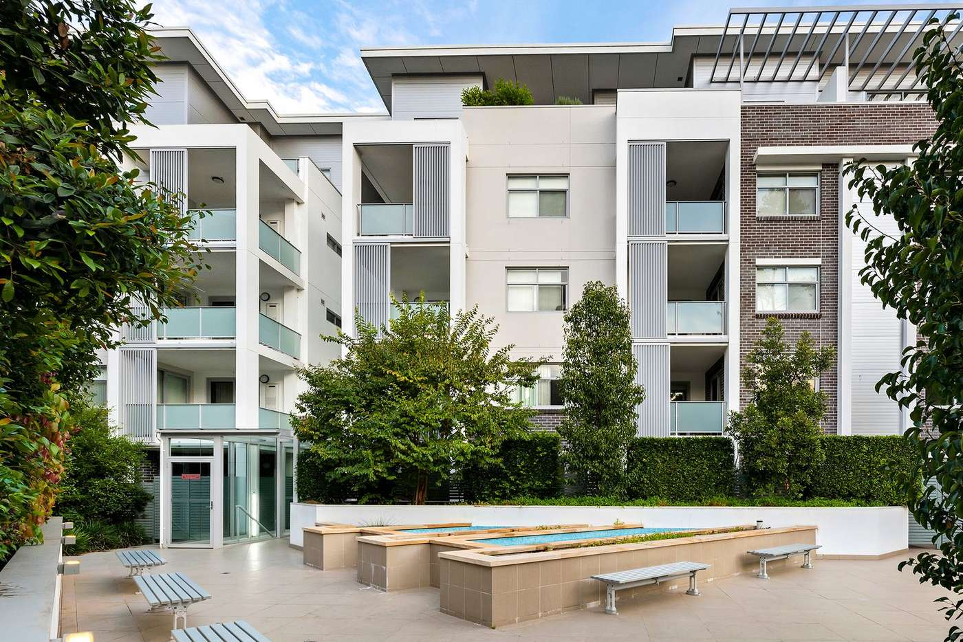 Main view of Homely apartment listing, 72/212-216 Mona Vale Road, St Ives NSW 2075