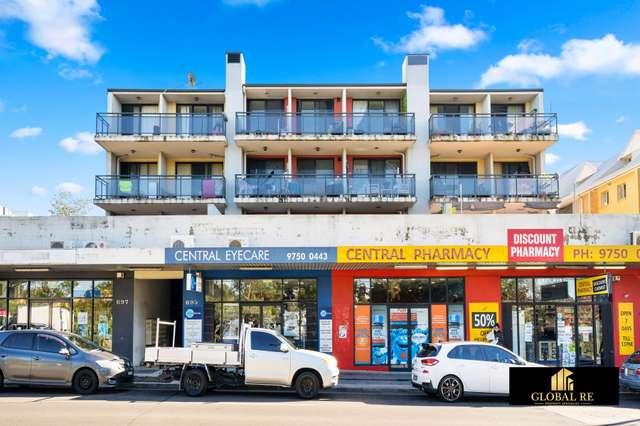 30/695 Punchbowl Road, Punchbowl NSW 2196