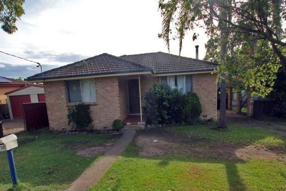 Second view of Homely house listing, 30 Mudford Street, Taree NSW 2430