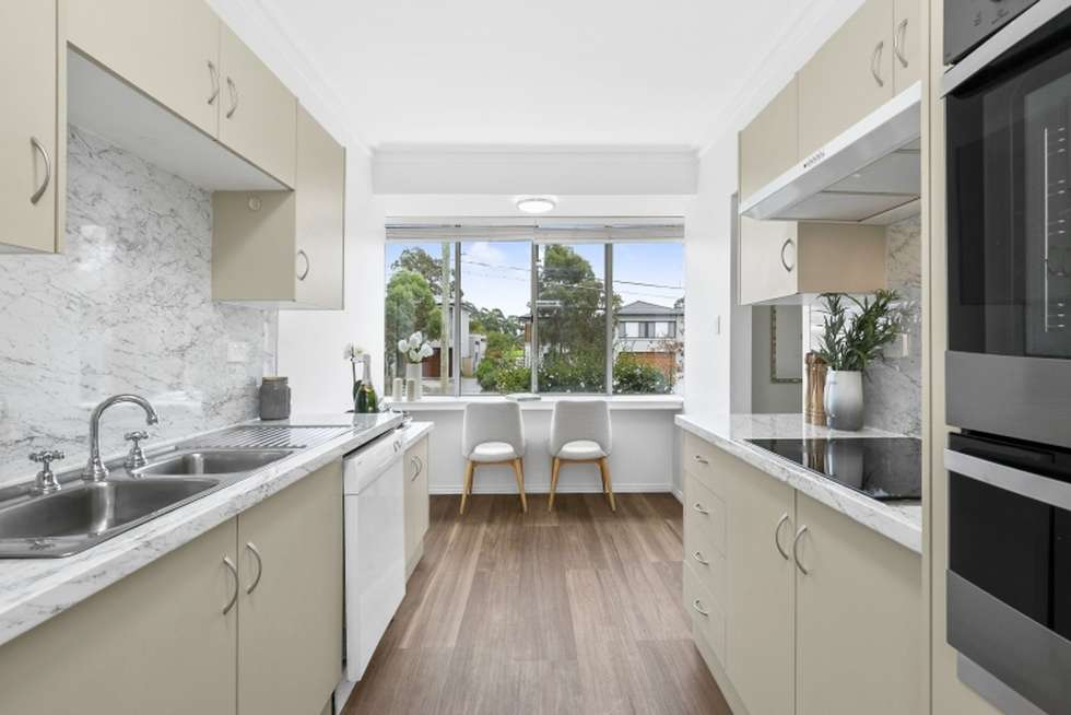 Second view of Homely apartment listing, 12/381 Bobbin Head Road, Turramurra NSW 2074