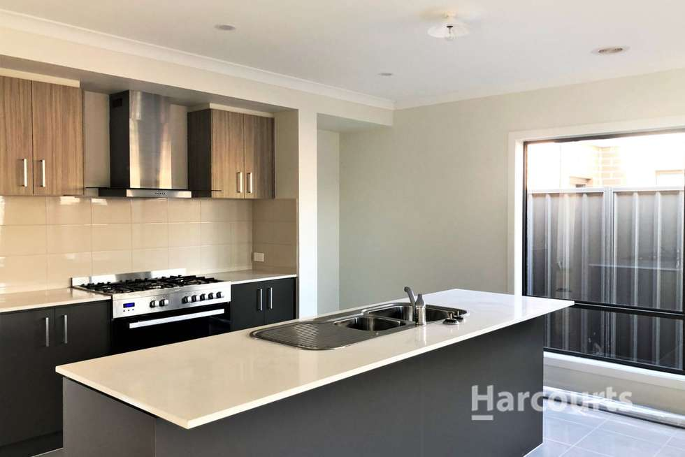 Fifth view of Homely house listing, 8 Letchworth Street, Strathtulloh VIC 3338