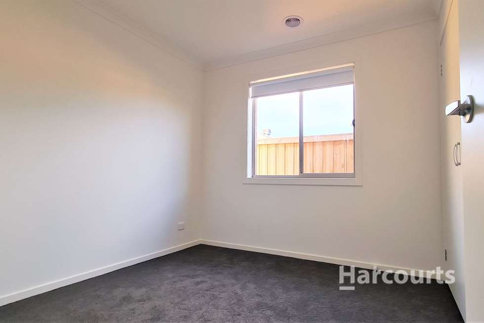 Fifth view of Homely house listing, 22 Bristol Street, Strathtulloh VIC 3338