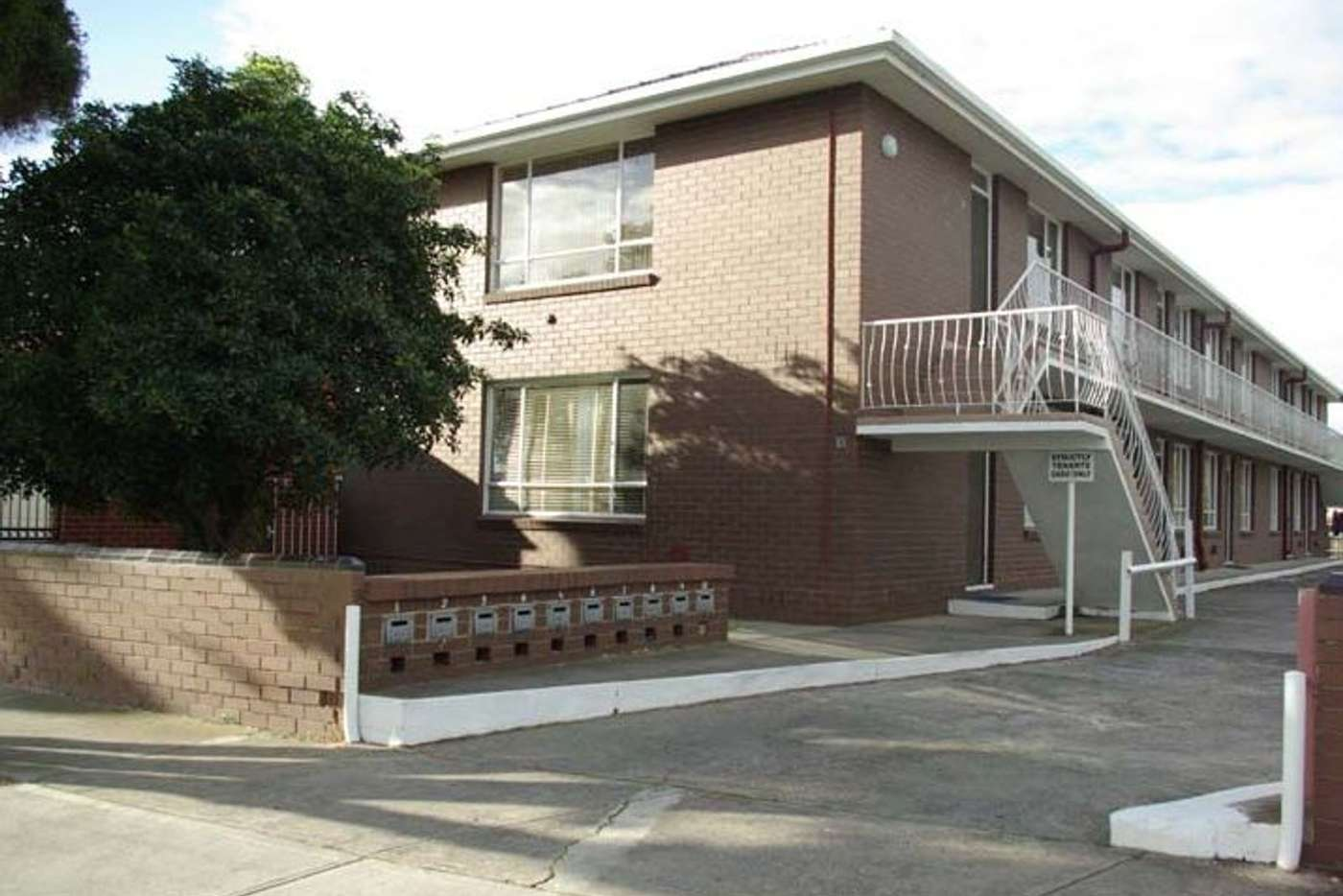 Main view of Homely apartment listing, 8/14 Oldfield Street, Sunshine West VIC 3020