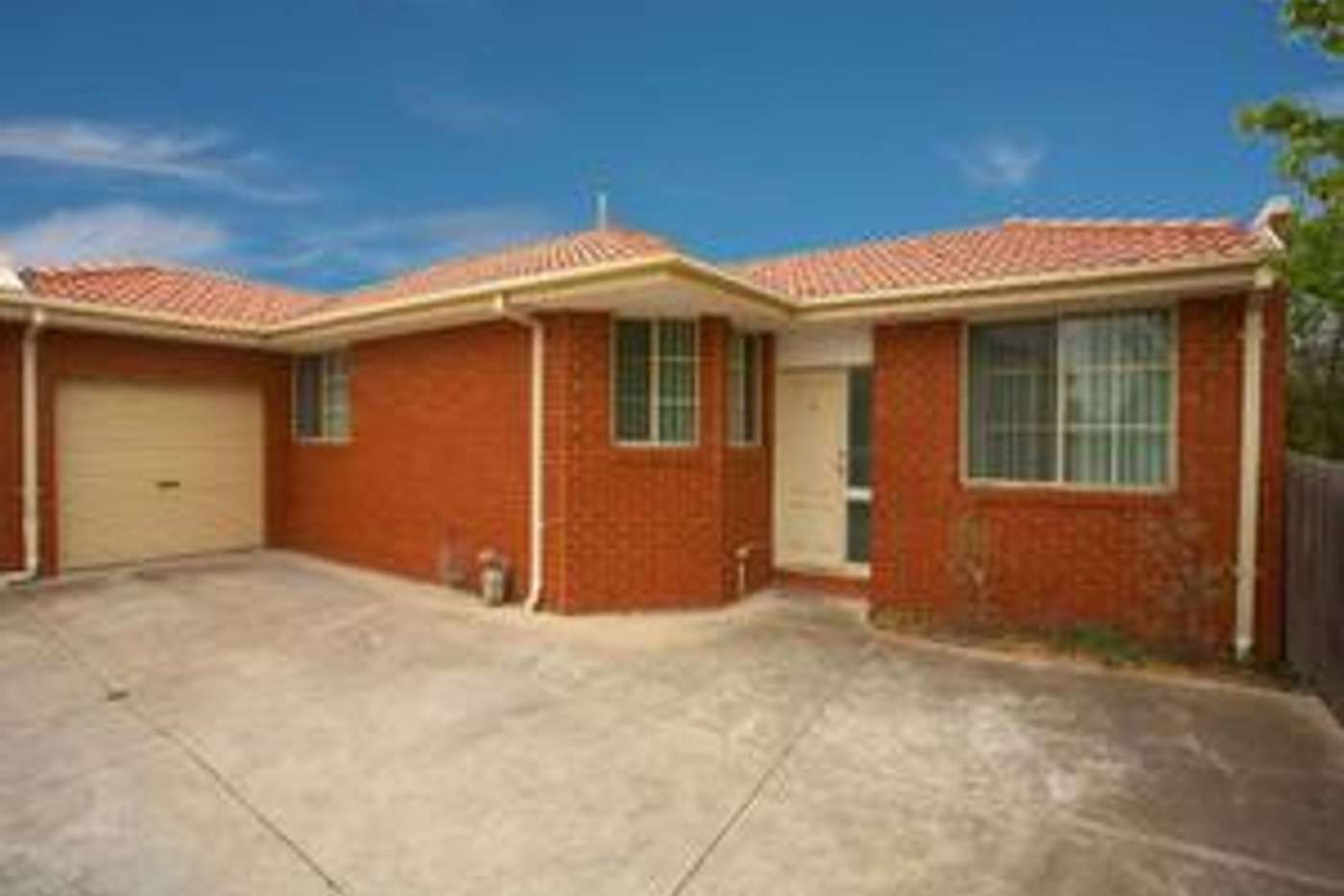 Main view of Homely unit listing, 4/43 Bardsley Street, Sunshine West VIC 3020