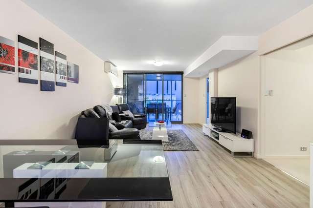 28/369 Hay Street, Perth WA 6000
