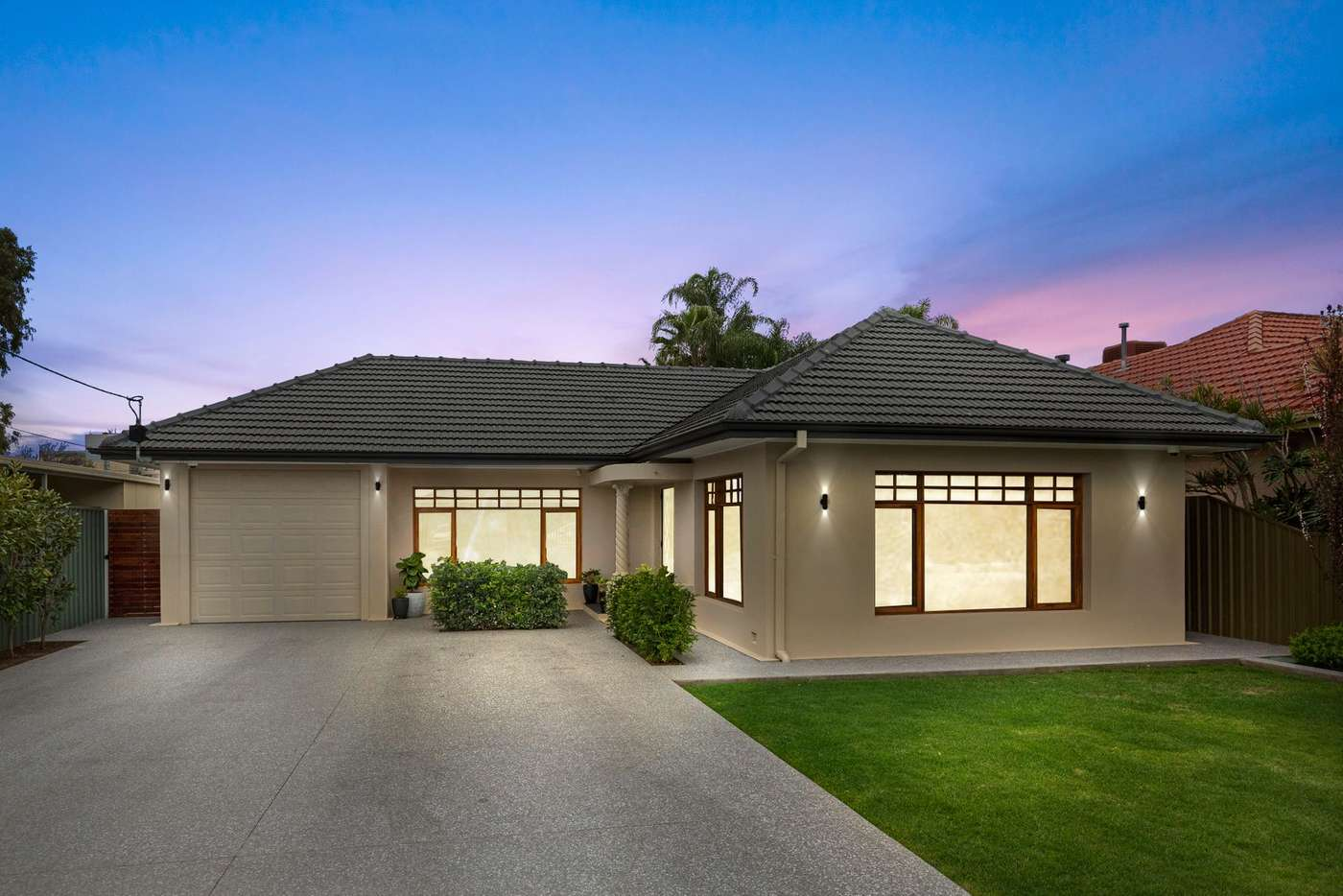 Main view of Homely house listing, 24 Glen Eira Street, Woodville South SA 5011