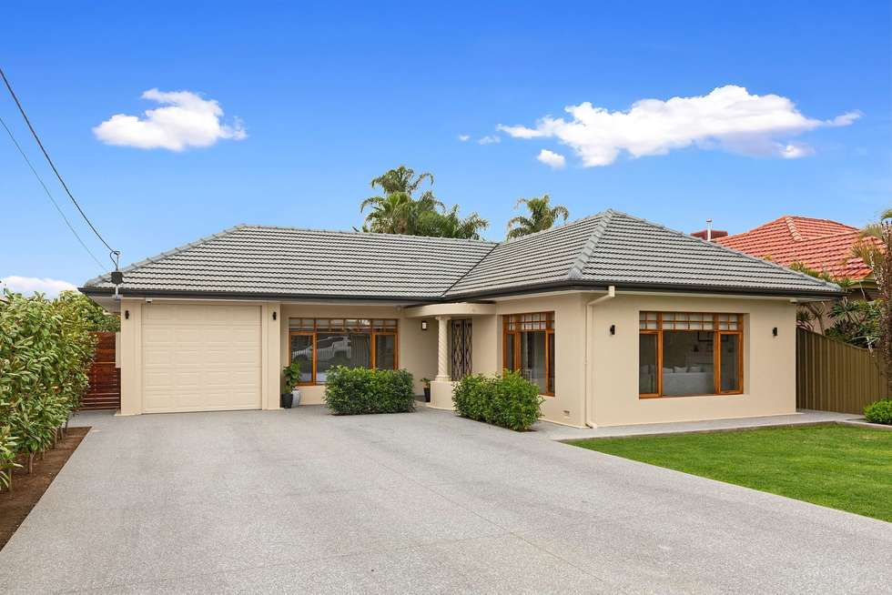 Second view of Homely house listing, 24 Glen Eira Street, Woodville South SA 5011