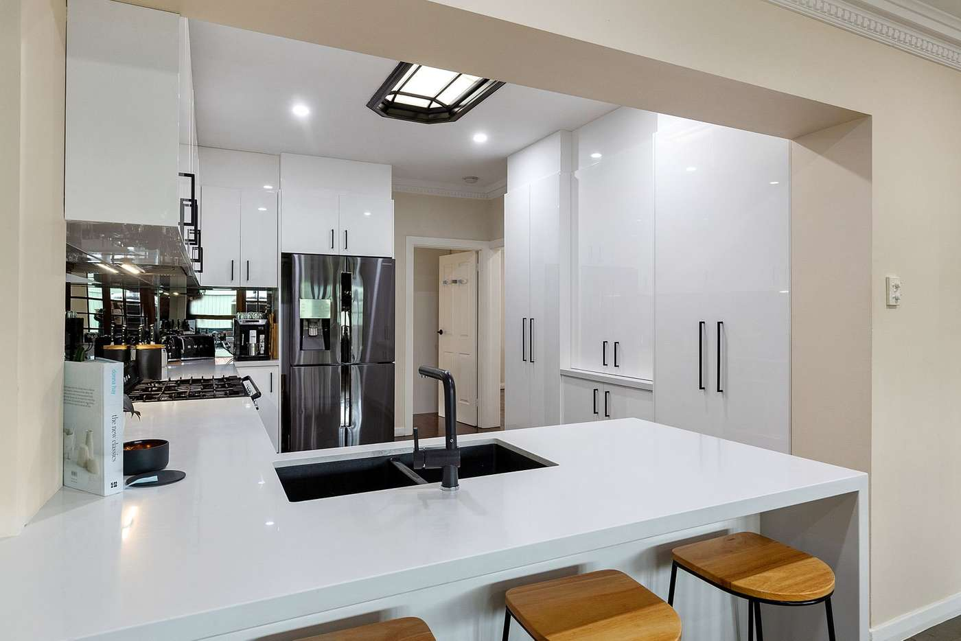 Fifth view of Homely house listing, 24 Glen Eira Street, Woodville South SA 5011