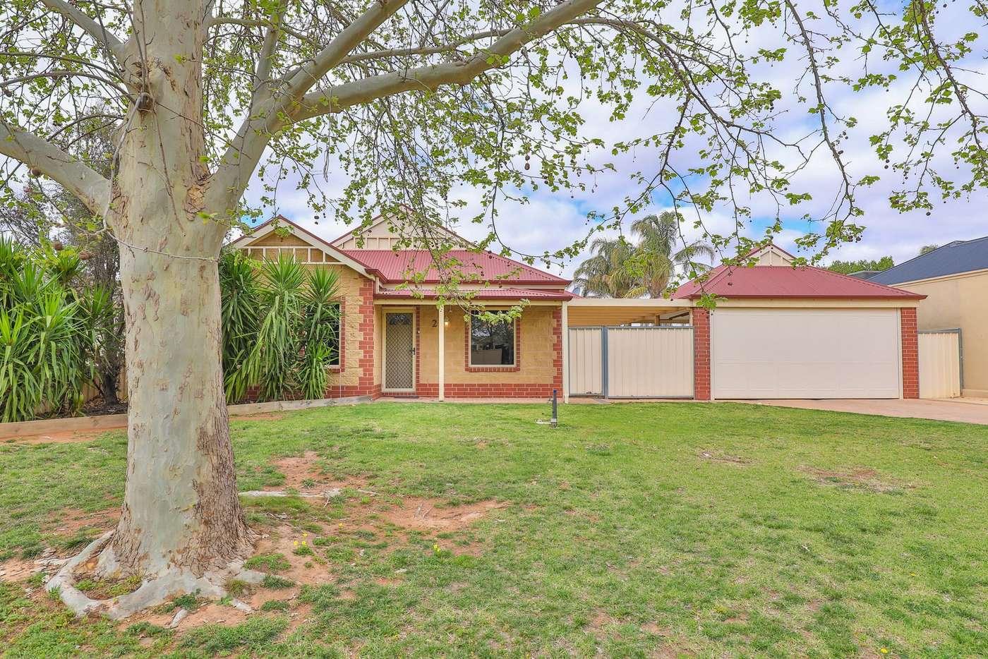 Main view of Homely house listing, 2 Plane Tree Drive, Mildura VIC 3500