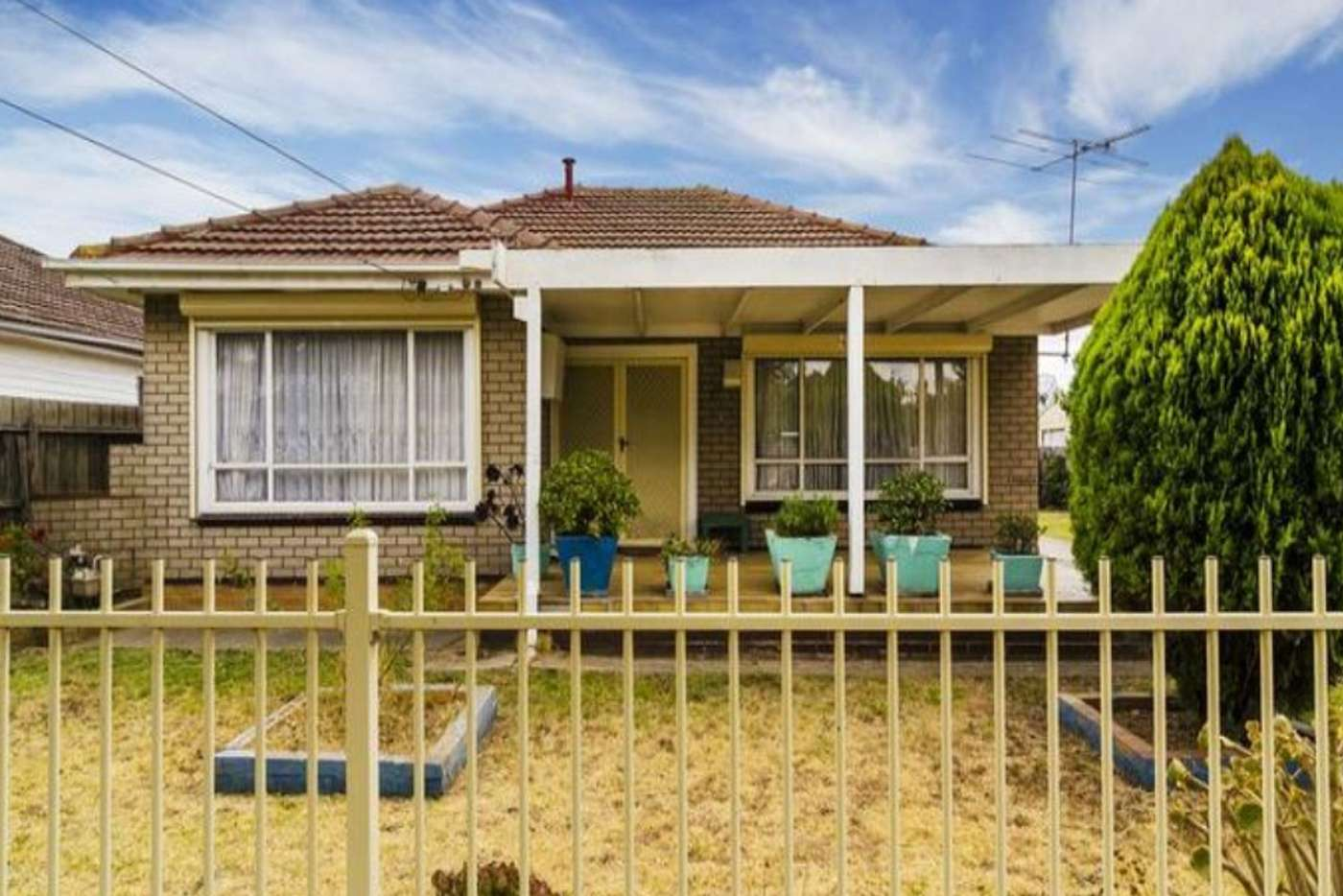 Main view of Homely house listing, 33 Marcia Street, Sunshine West VIC 3020
