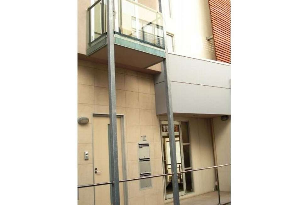 Second view of Homely apartment listing, 2/9 Loughmore Lane, North Melbourne VIC 3051