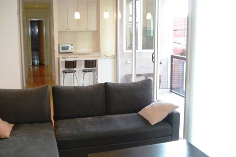 Fourth view of Homely apartment listing, 2/9 Loughmore Lane, North Melbourne VIC 3051