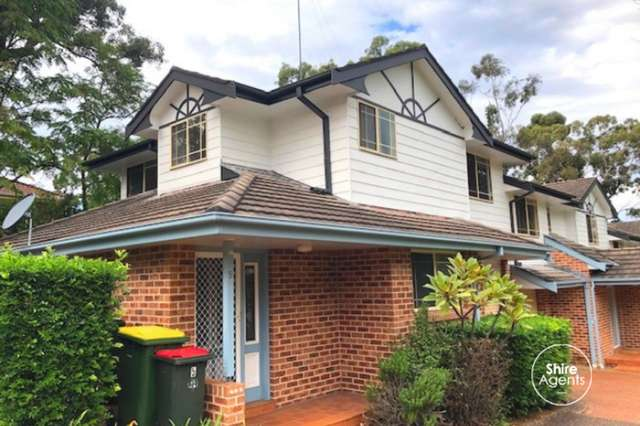 5/152 Karimbla Road, Miranda NSW 2228