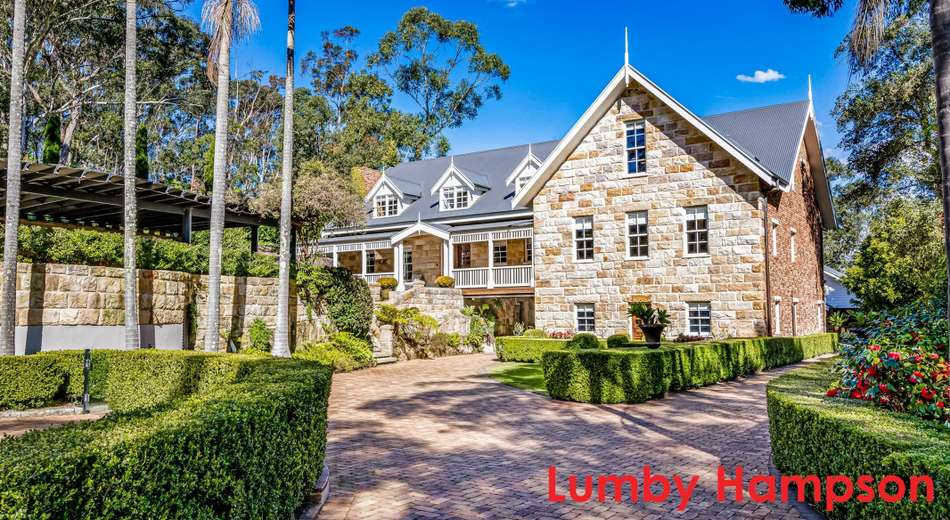 50 Carters Road, Dural NSW 2158