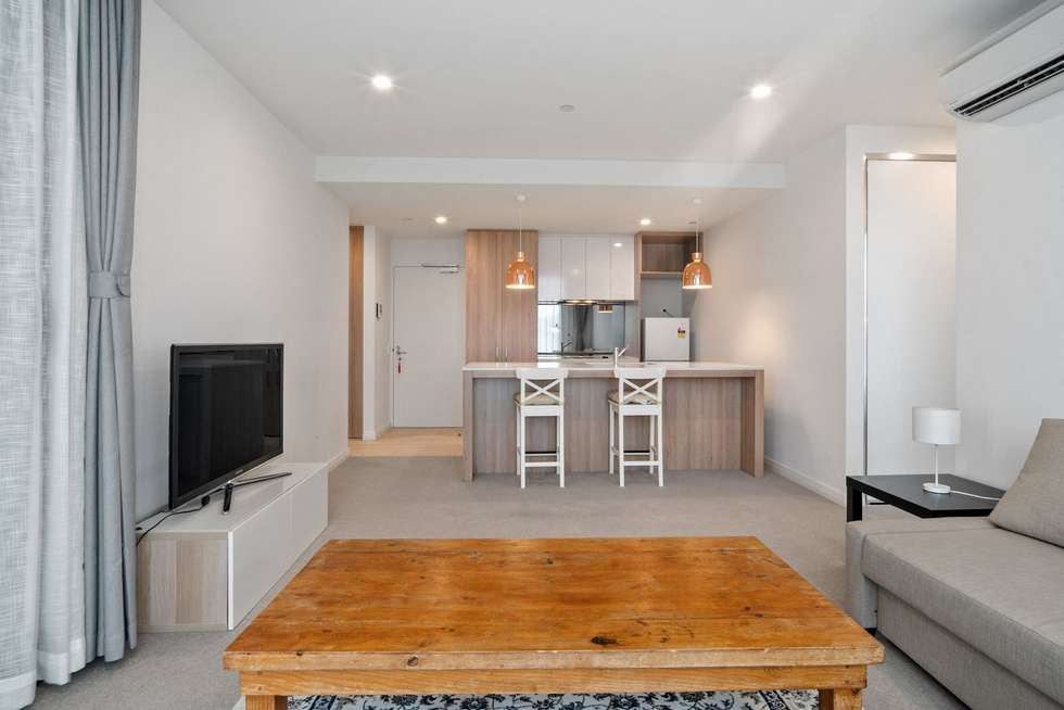 Second view of Homely apartment listing, 206/8 Tassels Place, Innaloo WA 6018