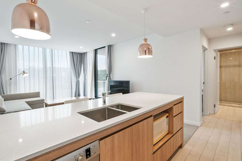 Fourth view of Homely apartment listing, 206/8 Tassels Place, Innaloo WA 6018