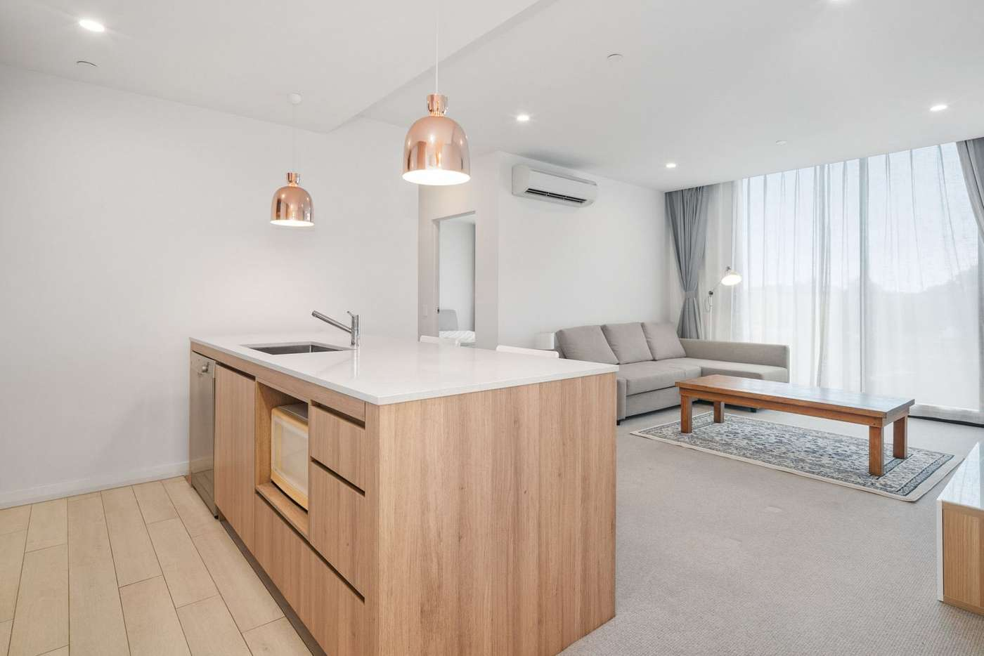 Sixth view of Homely apartment listing, 206/8 Tassels Place, Innaloo WA 6018