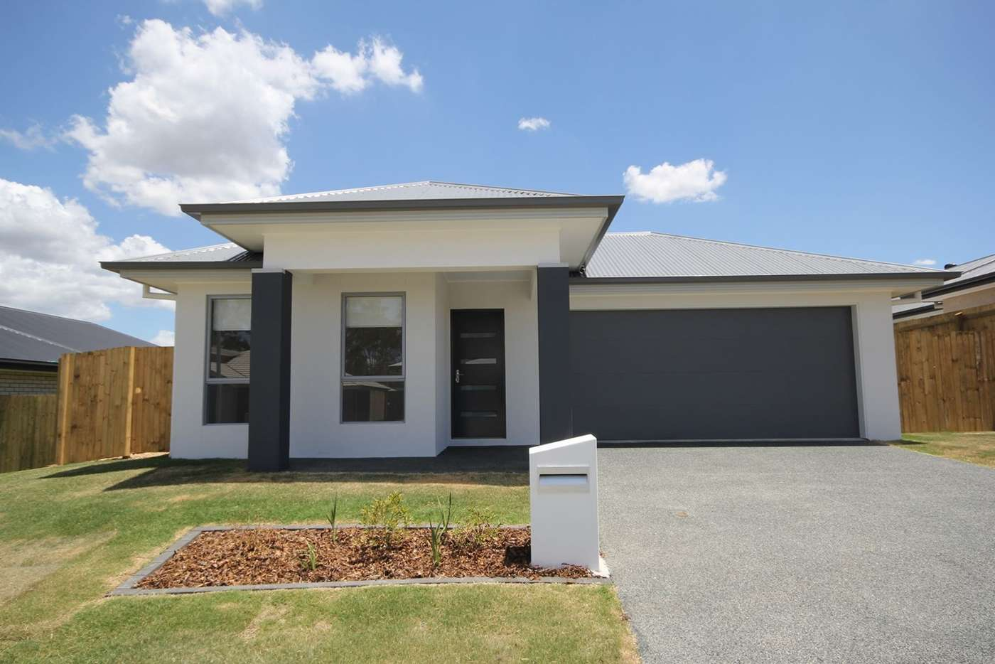 Main view of Homely house listing, 8 Butterfly Way, Ripley QLD 4306