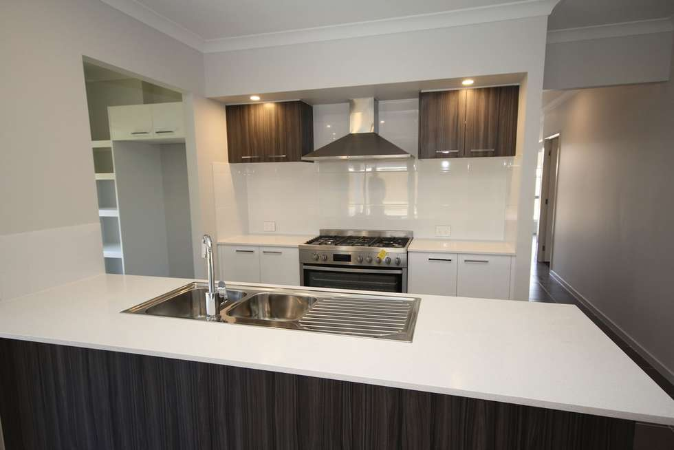 Second view of Homely house listing, 8 Butterfly Way, Ripley QLD 4306