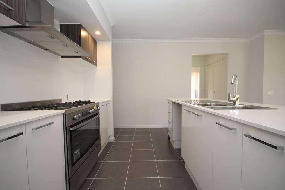 Third view of Homely house listing, 8 Butterfly Way, Ripley QLD 4306