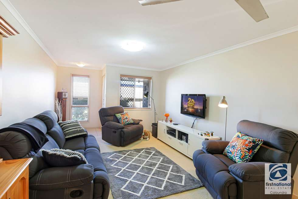 Third view of Homely retirement listing, 4/75 Caloundra Road, Little Mountain QLD 4551