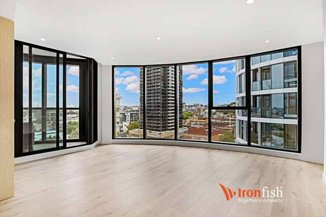 1812/105 Batman Street, West Melbourne VIC 3003