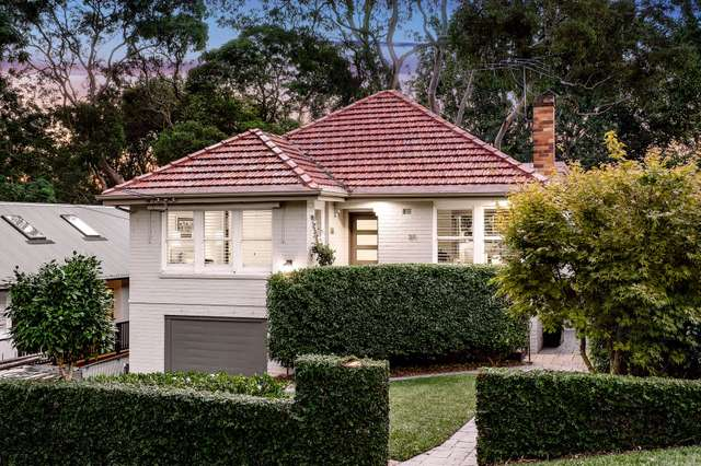23 Fourth Avenue, Lane Cove NSW 2066