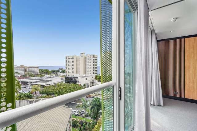 702/163 Abbott Street, Cairns City QLD 4870