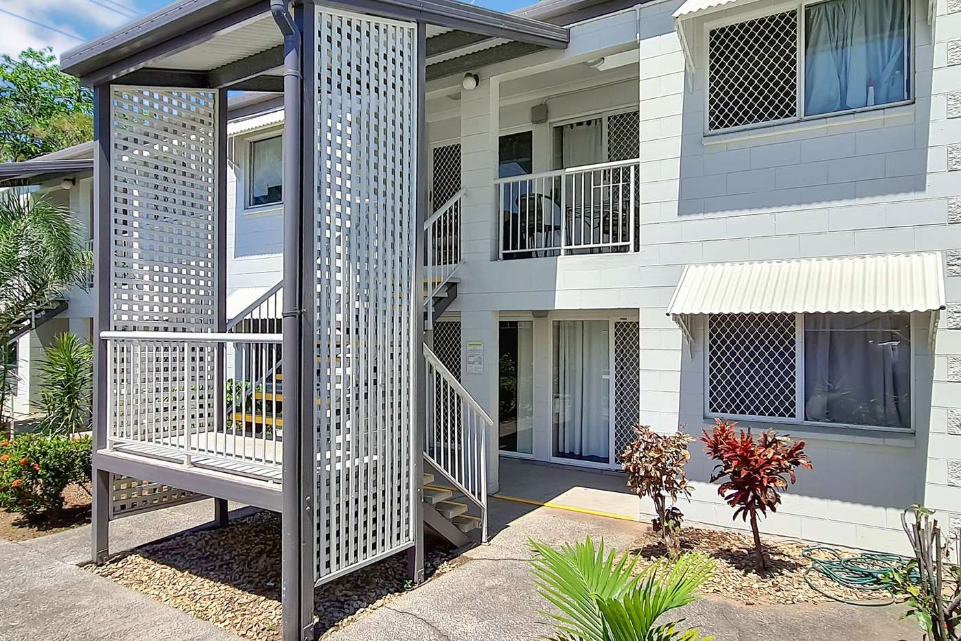 Main view of Homely unit listing, 3/5-7 Nelson Street, Bungalow QLD 4870