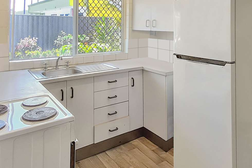 Second view of Homely unit listing, 3/5-7 Nelson Street, Bungalow QLD 4870