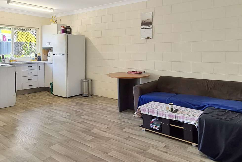 Third view of Homely unit listing, 3/5-7 Nelson Street, Bungalow QLD 4870