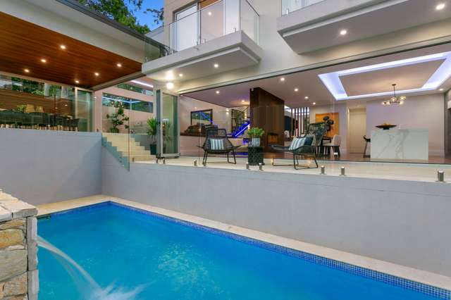 16 Calvert Avenue, Killara NSW 2071