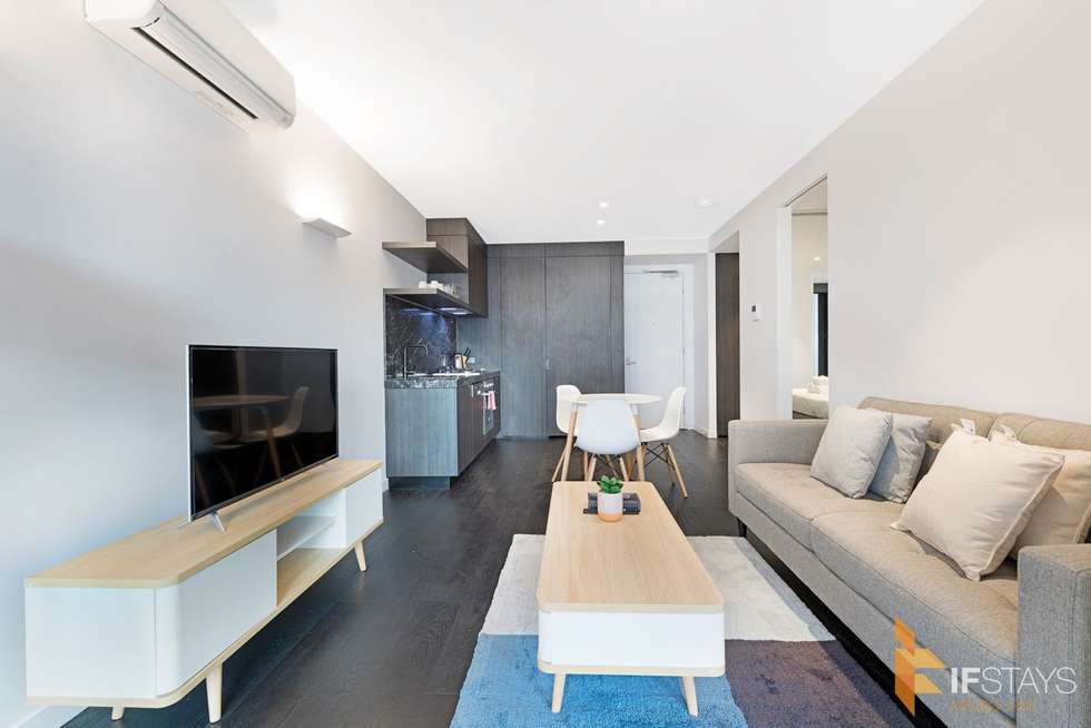 Third view of Homely apartment listing, 729/23 Blackwood Street, North Melbourne VIC 3051