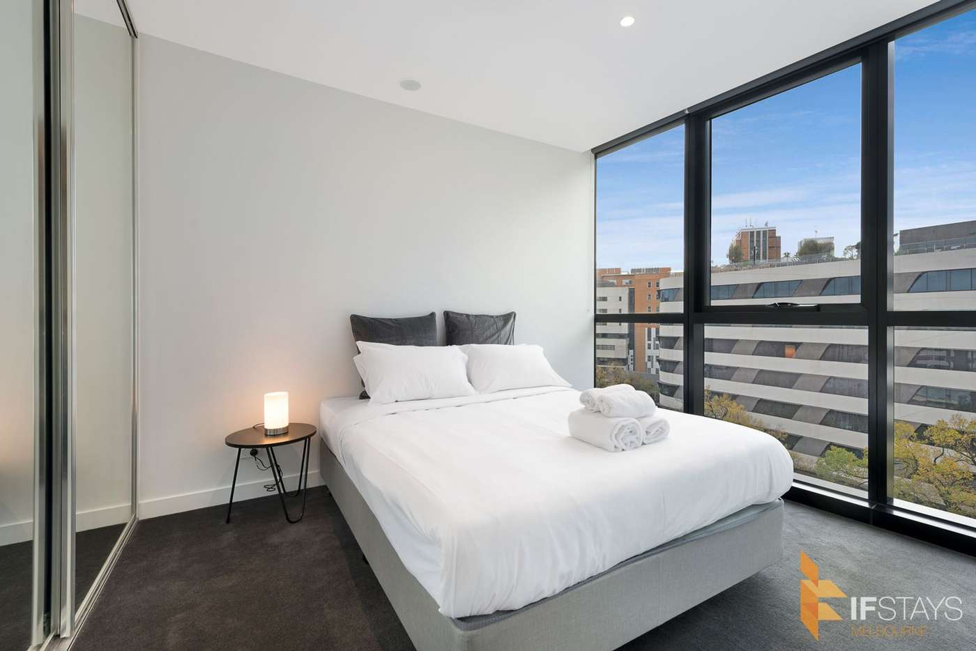 Sixth view of Homely apartment listing, 729/23 Blackwood Street, North Melbourne VIC 3051